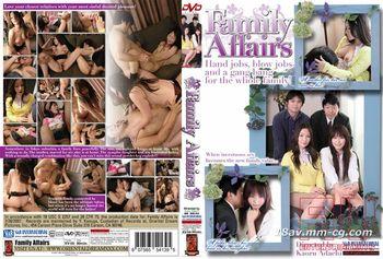 夢 Family Affairs