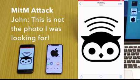 Apple's AWDL protocol plagued by flaws that enable tracking