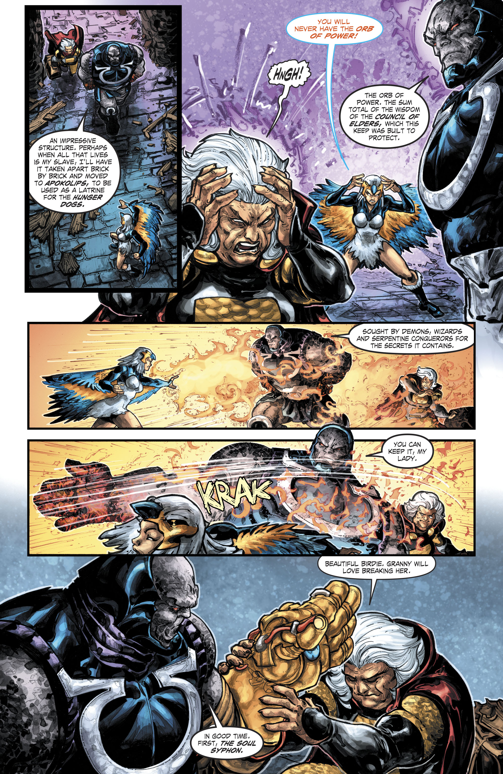 Injustice Vs Masters of the Universe 004 017