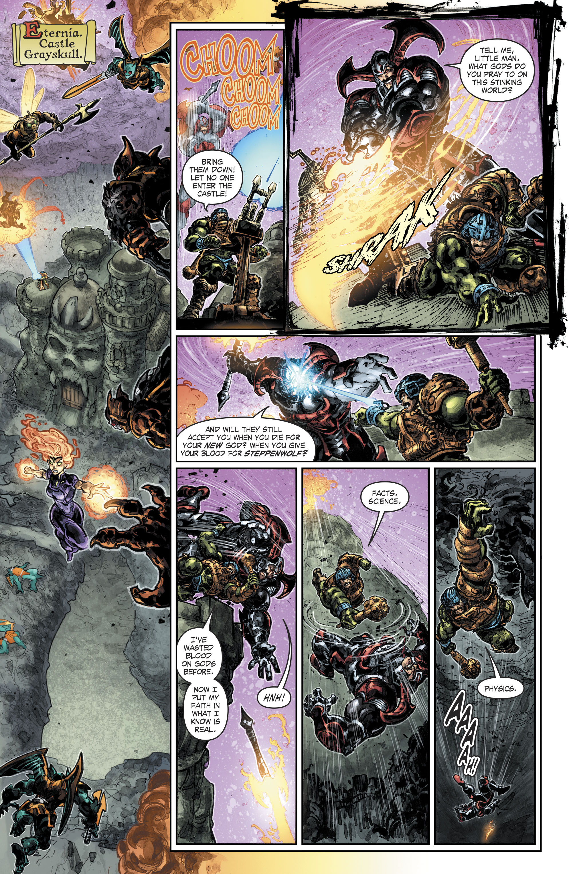 Injustice Vs Masters of the Universe 004 006