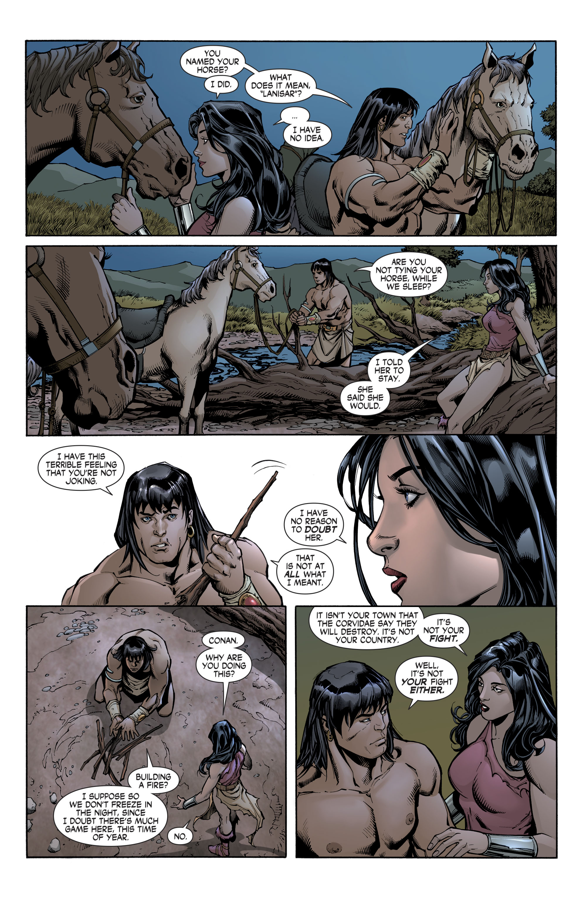 Wonder Woman Conan 2017 005 010