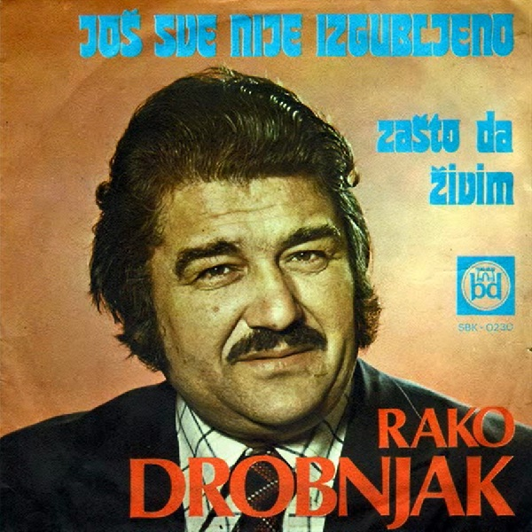 Rako Drobnjak 1975 prednja