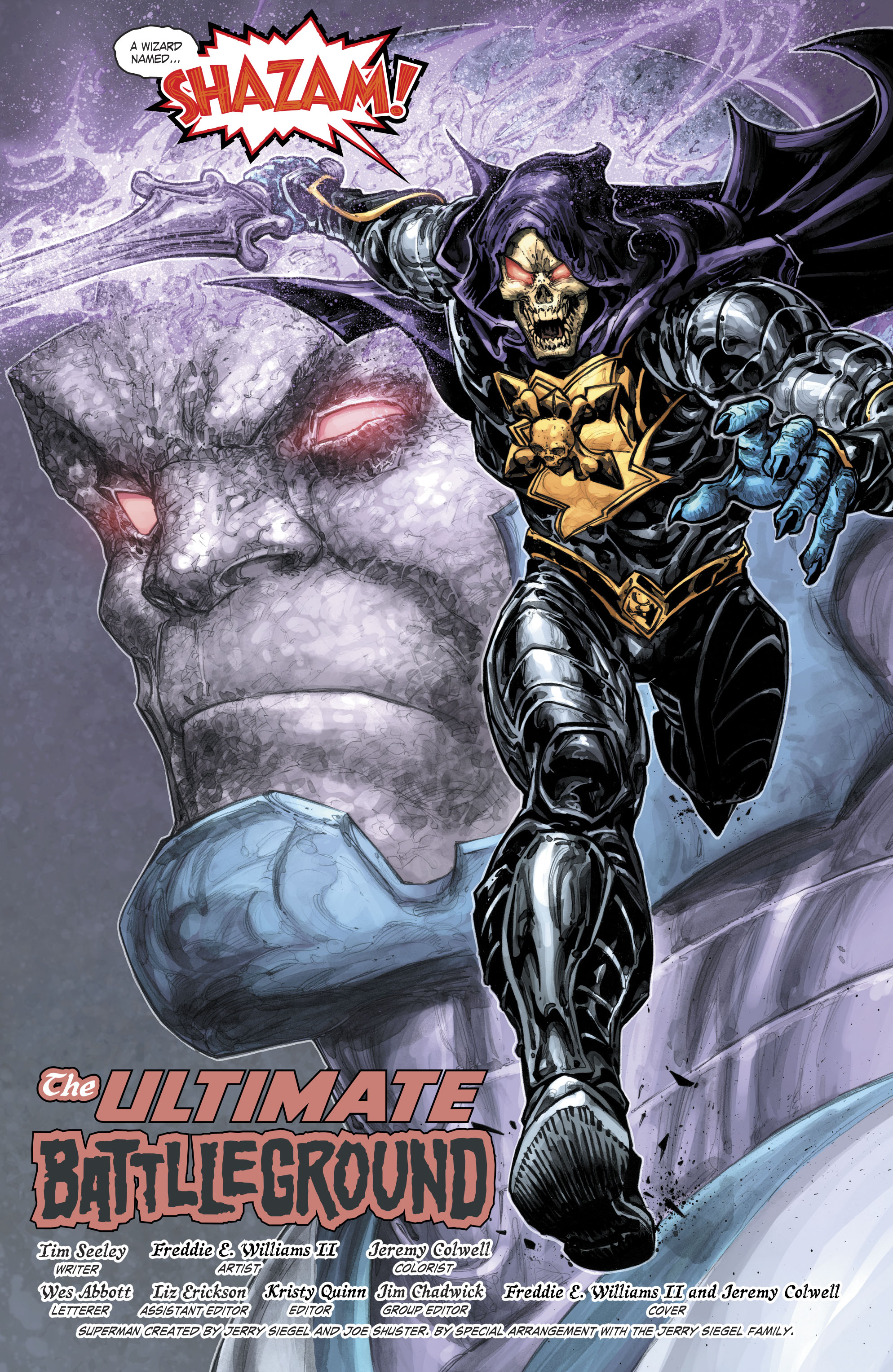 Injustice Vs Masters of the Universe 004 021
