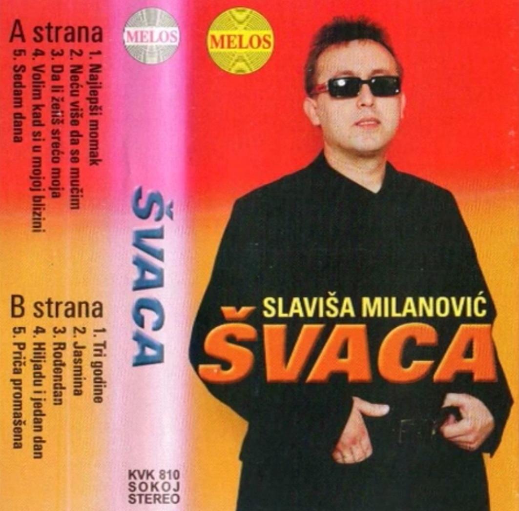 Svaca 1997 Kas
