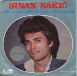 Sinan Sakic - Diskografija 36114762_Prednja