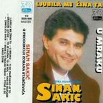 Sinan Sakic - Diskografija 36115127_Kaseta_Prednja