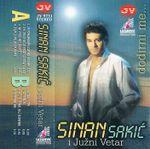Sinan Sakic - Diskografija 36115256_Kaseta_Prednja