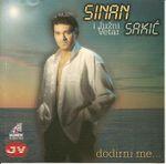 Sinan Sakic - Diskografija 36115258_Prednja