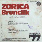 Zorica Brunclik - Diskografija 36601510_Zadnja