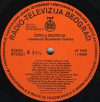 Zorica Brunclik - Diskografija 36601518_Ploca_B