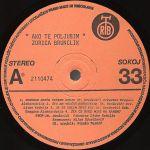 Zorica Brunclik - Diskografija 36601999_Ploca_A