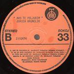 Zorica Brunclik - Diskografija 36602000_Ploca_B