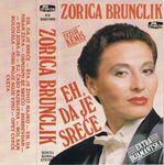 Zorica Brunclik - Diskografija 36602502_Kaseta_Prednja