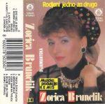 Zorica Brunclik - Diskografija 36602535_Kaseta_Prednja