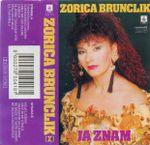 Zorica Brunclik - Diskografija 36602559_Kaseta_Prednja