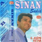 Sinan Sakic - Diskografija 36823997_Kaseta_Prednja
