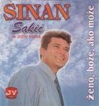 Sinan Sakic - Diskografija 36823999_Prednja_CD