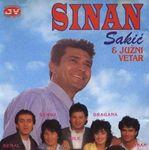 Sinan Sakic - Diskografija 36824000_Prednja_LP