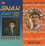 Sinan Sakic - Diskografija 36824153_Prednja