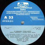 Zorica Markovic - Diskografija  36839241_Ploca_A