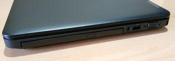 [VENDIDO] Portátil Dell Latitude E5440. i5 4gen. + 8 GB RAM