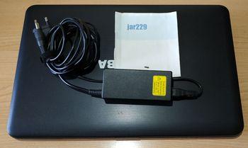 [VENDIDO] Satellite Pro C850. Sólo 160 €