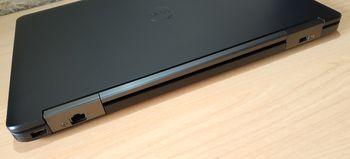 [VENDIDO] Portátil Dell Latitude E5540. 15'6 pulgadas + NVIDIA