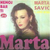 Marta Savic - Diskografija 2 44487431_FRONT