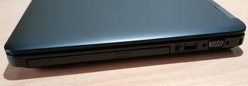 Portátil Dell Latitude E5440. i5 + 8 GB + NVIDIA