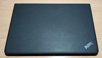 Portátil Lenovo Thinkpad E560. 15'6 FULLHD IPS