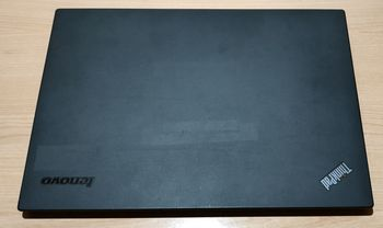 Ultrabook Lenovo Thinkpad T440. i5 + 8 GB RAM + 128 GB SSD