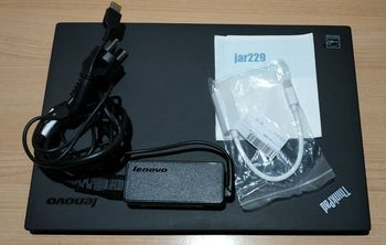 [VENDIDO] Ultrabooks Lenovo Thinkpad T450