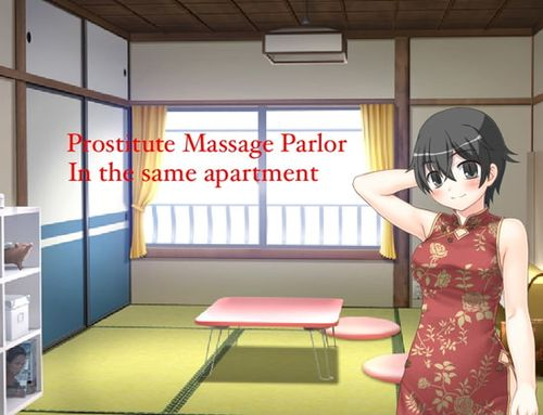 [200628][BinBinTaro] Prostitute Massage Parlor in the Same Apartment (English) [RE291745]