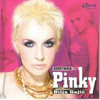 Bilja Gajic Pinky 2005 - Osvetnica 56172094_prednja