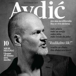 Damir Avdic - Diskografija 56956384_cover